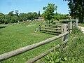 Home Farm, Trafalgar Park - geograph.org.uk - 183922.jpg