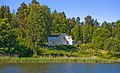 Home on Tynningö, south of Vaxholm accessible only by boat or ferry - panoramio (3).jpg
