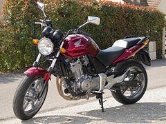 carenage moto tuning