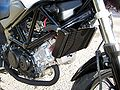 Honda VTR250 2009 Engine Radiator.JPG