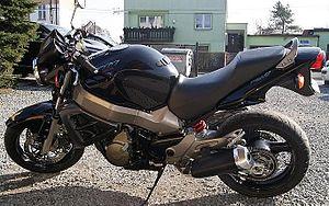 2003 Honda X11 SC42 CB