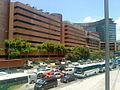 Hong Kong Polytechnic University August 2013.JPG