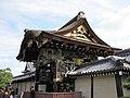 Hongan-ji National Treasure World heritage Kyoto 国宝・世界遺産 本願寺 京都414.JPG