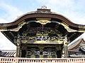 Hongan-ji National Treasure World heritage Kyoto 国宝・世界遺産 本願寺 京都424.JPG
