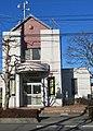 Honjo Police Station Honjo Station South Koban 1.jpg
