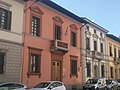 Honorary Consulate of Serbia in Florence 02.jpg