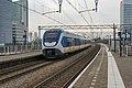 Hoofddorp SLT 2625 als Sprinter 5843 Amersfoort Vathorst (31859879493).jpg