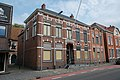 Hoogkerk - voormalig gemeentehuis (links).jpg