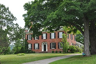 Breese-Reynolds House United States historic place