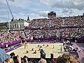 Horse Parade Grounds, The Mall, London 2012 Olympics 17.jpg