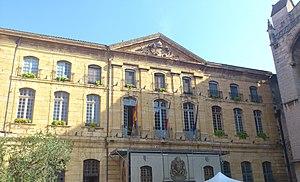 Hotel Saint Maximin