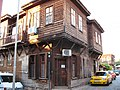 Houses of the Sozopol - Созопол - panoramio.jpg