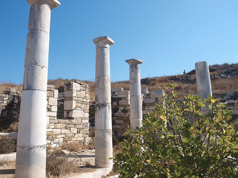 File:Houses on Delos (XIX) (5182245533).jpg