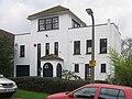 Housing diversity (St Kilda Road) - geograph.org.uk - 1122410.jpg