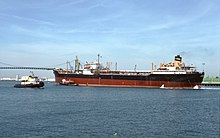 List of Type T2 tankers - Wikipedia