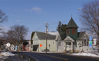 Howard, New York Town in New York, United States