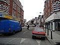 Howitt Road, London NW3 - geograph.org.uk - 2177784.jpg