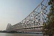 Howrah Bridge, Kolkota