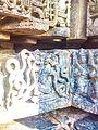 Hoysaleshwara temple, Halebidu 525.jpg