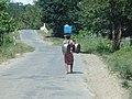 Hpone Nyo, Toungup, Myanmar (Burma) - panoramio.jpg