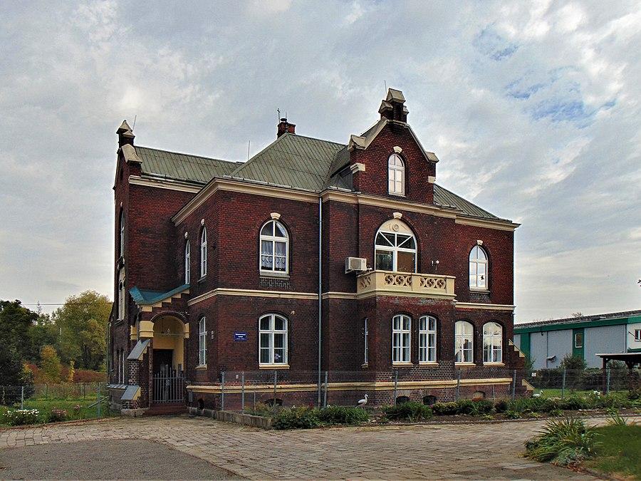 Hrušov (Ostrava)