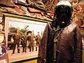 Hrvatski povijesni muzej 27012012 Domovinski rat 52 Pilotsko odijelo Rudolf Peresin.jpg