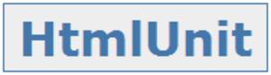 HtmlUnit - Image: Htmlunit logo