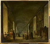 Hubert Robert - The Grande Galerie of the Louvre, between 1794 and 1796.jpg