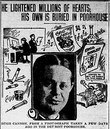 Hugh Cannon in Poorhouse 1910.jpg