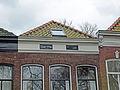 Huis. Klein Amerika 11 in Gouda, zolderramen.jpg