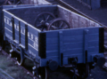 Hull and Barnsley Goods wagon 577.png