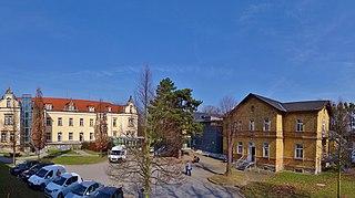 Sonnenstein Euthanasia Centre