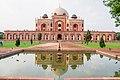 Humayun's Tomb -Nizamuddin east -New Delhi -DSC 0002.jpg