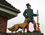 Huntsman and Dog on the Green Man pub - Bloye - facing right.jpg
