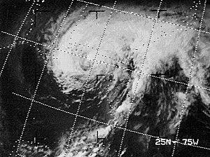 Hurricane Agnes - Image: Hurricane Agnes
