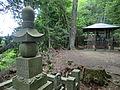 Hyakkaidake Mochiidono-tomb.JPG