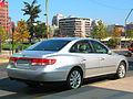 Hyundai Azera V6 GLS 2008 (12397271844).jpg