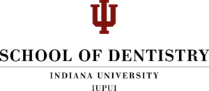 Indiana University School of Dentistry - Image: IU Dentistry logo