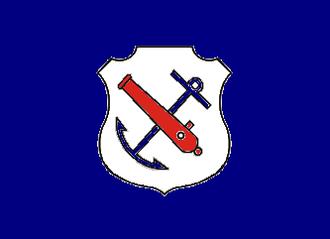 IX Corps (Union Army) - Image: I Xcorpsbadge 2
