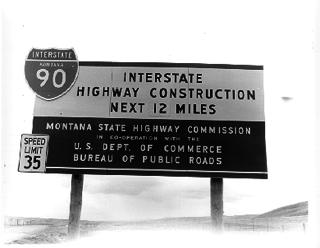 Transportation in Montana