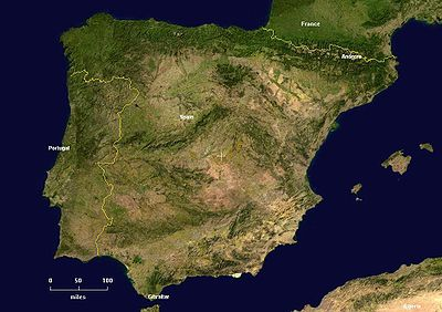 Земли испании недвижимость в дубае аренда