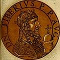 Icones imperatorvm romanorvm, ex priscis numismatibus ad viuum delineatae, and breui narratione historicâ (1645) (14766566233).jpg