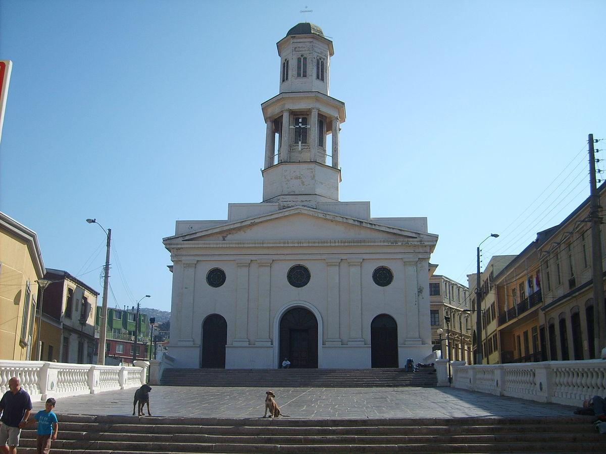 Iglesia de la Matriz -...