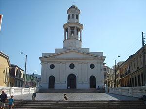 Iglesia de la Matriz - Iglesia de la Matriz