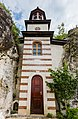 Iglesias rupestres de Basarbovo, Bulgaria, 2016-05-27, DD 25.jpg