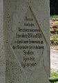 Ignaz Iglauer monument, Eggenburg 01.jpg