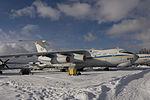Il-76 at Ukraine State Aviation Museum.jpg