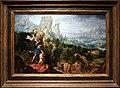 Il civetta, paesaggio con il sacrificio d'isacco, 1540 ca. 01.jpg