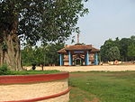 Ilankavu Devi Temple Changanachery 2.JPG