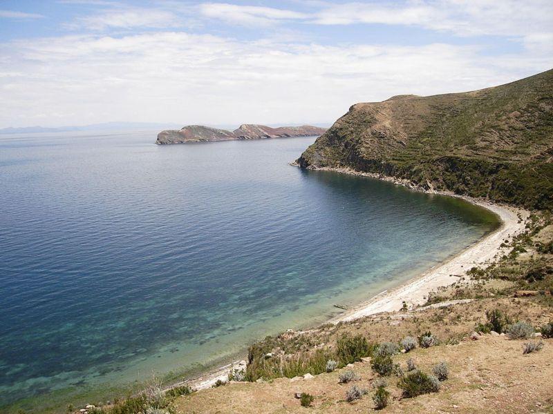 Isla del Sol Bolivia tours Peru tours Lake Titicaca Tours